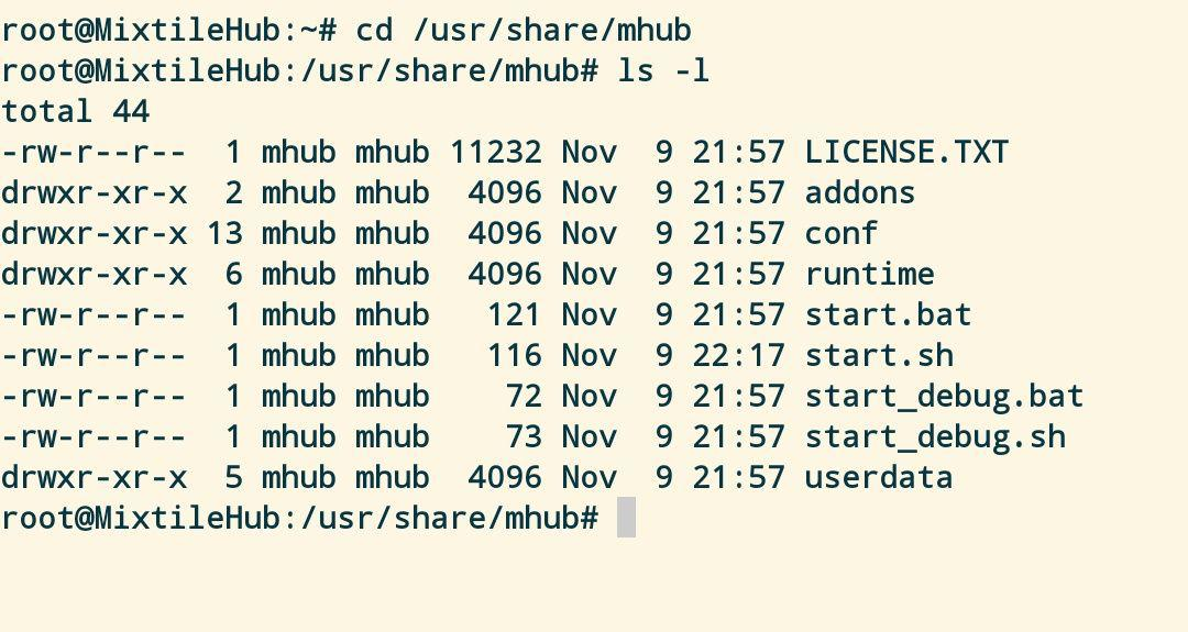 Tutorial: How to use the hub with openHAB 2 3 - Tutorials